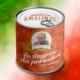 Amalinze La stagione dei pomodori