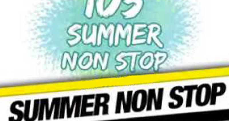 105 Summer non stop